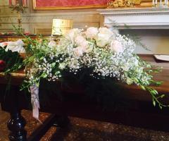Insolito Fiori - Gli addobbi floreali a Bologna