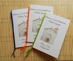 Sara Carloni Studio - Libretti messa