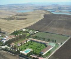 Masseria Protomastro - Masseria per matrimoni a Gravina di Puglia (Bari)