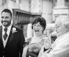 Dario Imparato Foto - La mamma dello sposo
