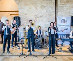 Metamorphosis Wedding Band - La musica per il matrimonio