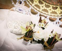 Eventi d'Elite - Catering e noleggio per matrimoni
