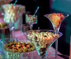 T'a Milano Catering & Banqueting - Confetti e dolci delizie per le nozze