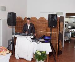 Borgo La Fratta - L'intrattenimento musicale