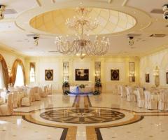 Villa Reale Ricevimenti - La sala Elite