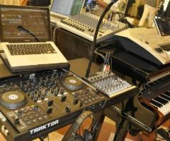 Impianto audio professionale - Musica per il matrimonio a Lecce