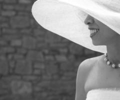 Sbiancamento denti per le spose