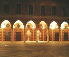 Palazzo Trocchi - Il fascino nobiliare