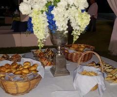 Emozioni Wedding Planner - Buffet di antipasti