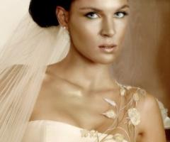 Marianna Zambenedetti Make Up Artist