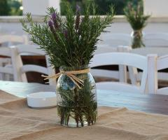 Masseria Casamassima - I cetrotavola