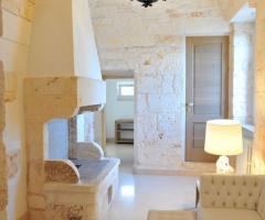 Masseria Traetta Exclusive - La stanza per gli sposi