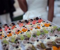 Masseria Traetta Exclusive - Gran varietà di dolci