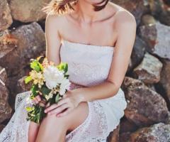 Wedd Happy Story Matrimoni in Puglia - Un bouquet originale
