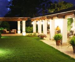 Giardino di Villa Sant'Elia