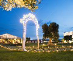 Exclusive Puglia Weddings - Coreografie serali