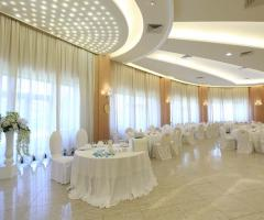 Imperatore di Puglia - Il tavolo degli sposi