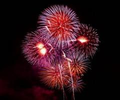 La Pirotecnica Pugliese - Fuochi d'artificio per il ricevimento di nozze