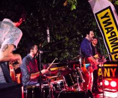 MB Live Wedding & Party - In concerto di sera