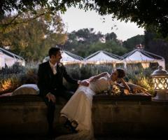 V. e G. Creazioni Visive - Istanti romantici
