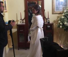 Exclusive Puglia Weddings - Le foto a casa della sposa
