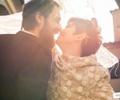 Foto matrimonio Montecatini Terme - Qualcosa di Blu