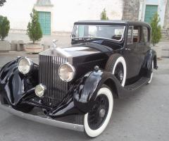 Auto d'epoca - Murgia Museum Noleggio Auto