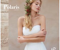 Angela Pascale Spose - Abito da sposa modello Polaris - Nuova Collezione 2017