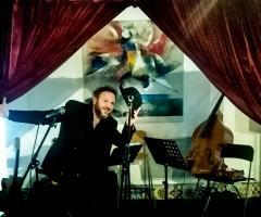 Pepè Orchestrina Straordinaria - Lo spettacolo musicale a Matera