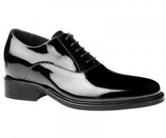 Scarpe Matrimonio Uomo Lecce : Guidomaggi scarpe sposo scarpe da cerimonia uomo con rialzo