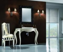 Bagno completo Style1 per la casa degli sposi