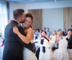 Antonio Sgobba Photography - Festa di nozze