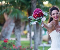Antonio Sgobba Photography - Il bouquet della sposa