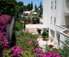 Park Hotel La Grave - Matrimonio a Bari