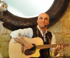Beppe Magrini - chitarra