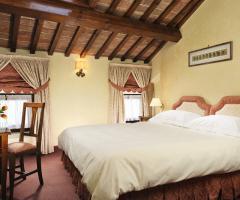 Hotel Villa Michelangelo - Classic Double per la prima notte di nozze