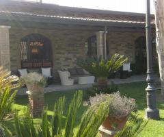 Villa per matrimonio con giardino a Napoli