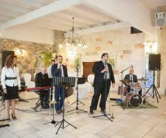 Miss Giulia's Musica e Animazione - La band di Giulia per il matrimonio