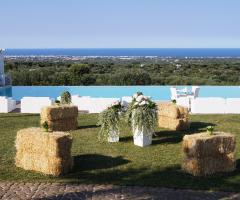 Masseria Santa Teresa- Sposarsi in Puglia