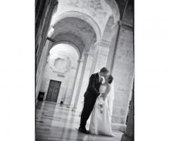 Studio Fotografico Dino Mottola - Baci in bianco e nero
