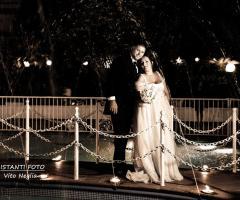 Istanti Fotografia - Le foto di nozze