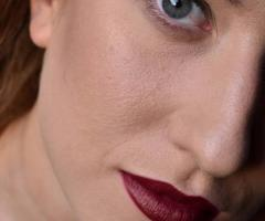 Silvia Mastrandrea Make-up Artist - Il trucco della sposa