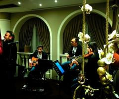 Pepè Orchestrina Straordinaria - La musica dal vivo
