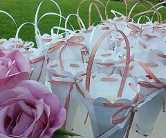Emozioni Wedding Planner - I portariso