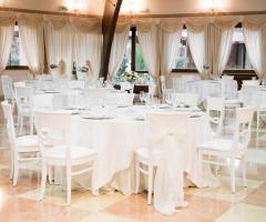 Grand Hotel Vigna Nocelli Ricevimenti - Eleganza