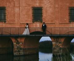 TERRAEVENTS Lifestyle - Matrimonio in Maremma