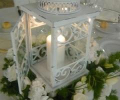 Addobbi per il matrimonio a Bari