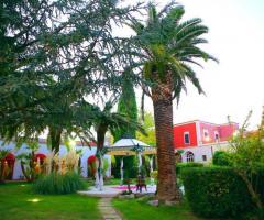 Villa Torrequadra - Esterno della location