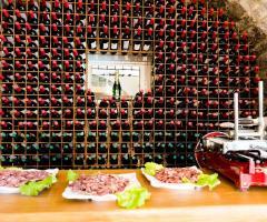 Mama Casa in Campagna - Cantina dei vini
