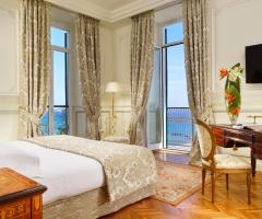 Royal Hotel Sanremo - La suite Jolanda di Savoia